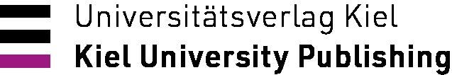 Signet des Universitätsverlags Kiel