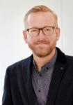 Porträt Dr. Kai Lohsträter