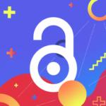 Logo Open Access Week 2021